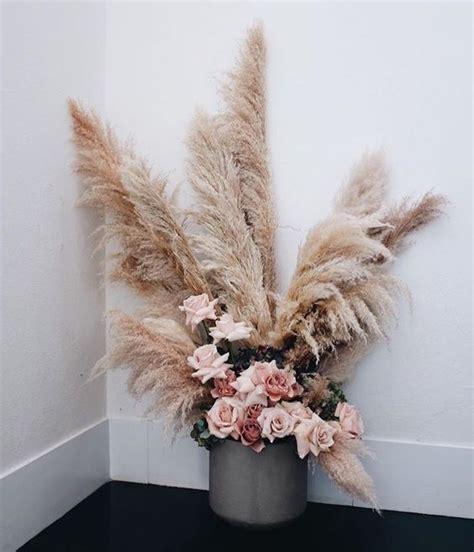 china dried decorative pampas grass perfect  home decor