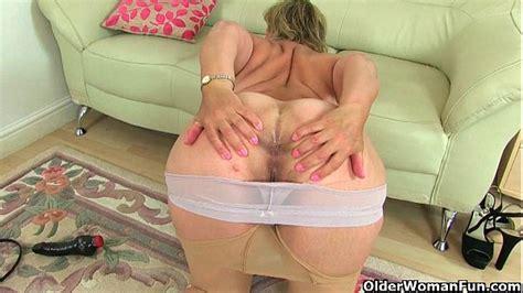 British Milfs Danielle And Lulu Need Orgasmic Pleasure