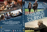 PELICULAS DVD FULL: Trouble with the Curve 2012