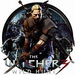 Witcher Transparent Wix Geralt Icon Drawing Oyebesmartest