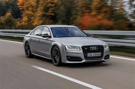 2018 Audi S8 Pricing