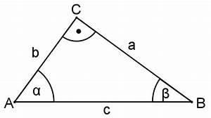 Winkel Berechnen Rechtwinkliges Dreieck : trigonometrie lernpfad ~ Themetempest.com Abrechnung