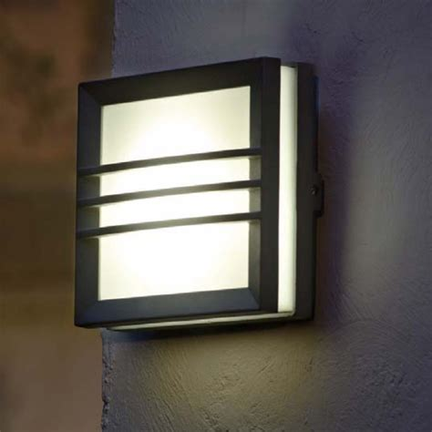 the contemporary modern outdoor lighting wall sconces