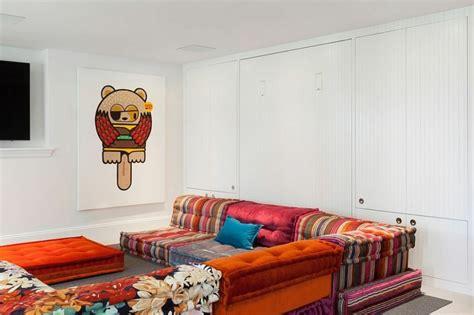 coussin chambre ado coussin chambre ado coussin rue dauphine 40x40cm
