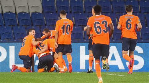 Istanbul Basaksehir 2-1 Manchester United: Player Ratings ...
