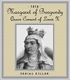 The Unknown History of MISANDRY: Queen Margaret of ...
