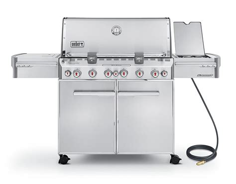 weber summit s 670 weber summit s 670 stainless grill the best bbq grills
