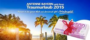 Antenne Bayern Wir Zahlen Ihre Rechnung : antenne bayern zahlt ihren traumurlaub 2015 antenne bayern ~ Themetempest.com Abrechnung