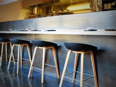 cuisine acier bleuacier agencement mobilier comptoirs cuisines