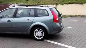Renault Megane 2 Grandtour
