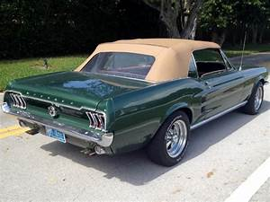 1967 Mustang Convertible - Completely For Sale