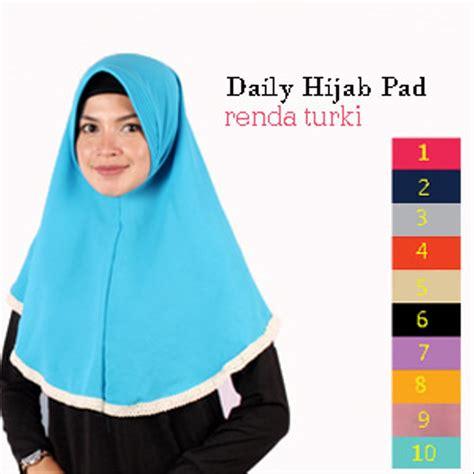 hijab instan turki tutorial hijab terbaru