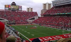 Ohio Stadium Section 8a Rateyourseats Com