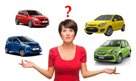 Which Car To Buy In India Under Small Cars Segment Honda
