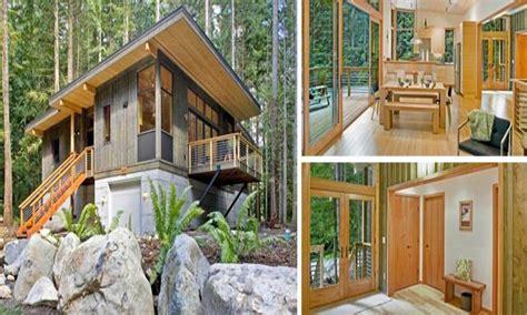 affordable modern prefab cabins small modern prefab cabins  story cottages treesranchcom