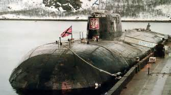 Image result for Kursk sank