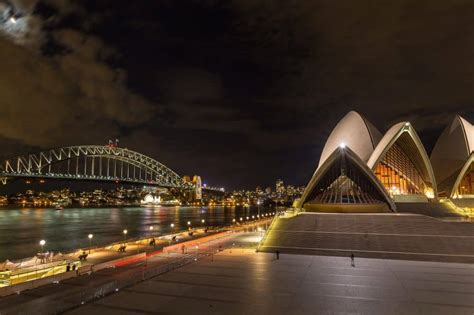fast facts   sydney harbour bridge