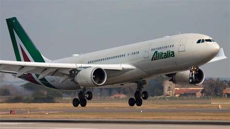 Alitalia Sede Alitalia Speciale Elezioni 4 Marzo 2018 Offerte Voli