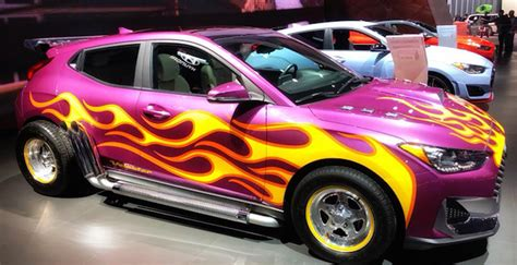 Customizing Your Car To Match Your Personality?