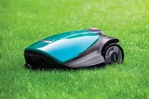 Tondeuse Petite Surface : robot tondeuse robomow rc302 bestofrobots ~ Premium-room.com Idées de Décoration