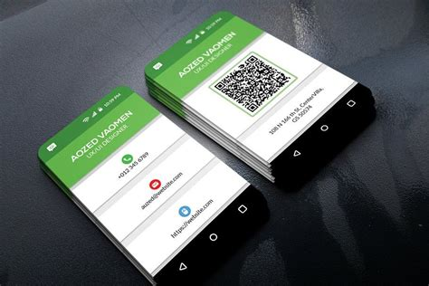 whatsapp business card  images business cards