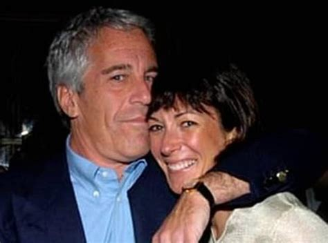 Maxwell was among epstein's closest associates and helped him exploit girls who were as young as 14 years old maxwell played a critical role in helping epstein to identify, befriend and groom minor. The Daily Mail thinks we should all feel sorry for ...