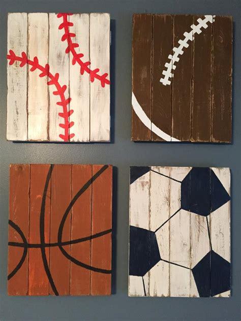 sports decor baseball decor baseball sign  thetipsycarpenter