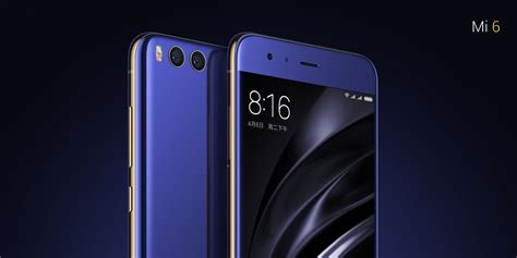 Xiaomi Mi 6 Se Presentará El 19 De Abril, Es Oficial