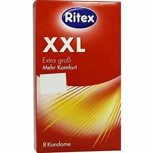 Kondome Auf Rechnung : ritex xxl kondome 8 st ck von ritex gmbh pzn 4102163 apothekenvergleich ~ Themetempest.com Abrechnung