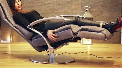 Poltrona Pedicure Motorizzata :  Poltrona Relax Motorizzata