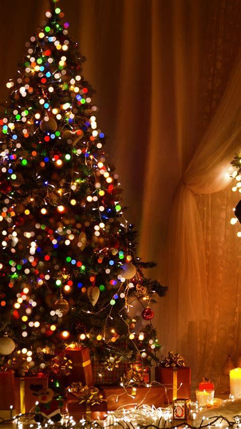 wallpaper christmas  year toys fir tree fireplace