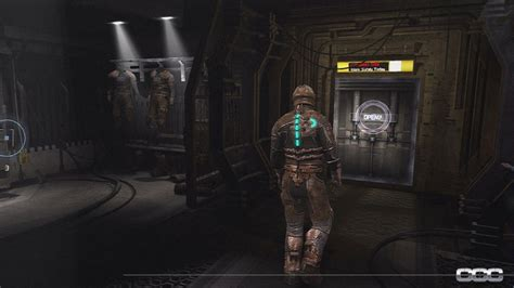 dead space extraction review  playstation  ps