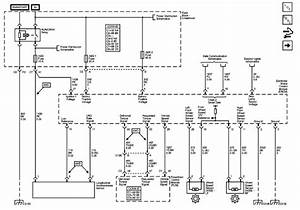 Gmc Canyon Stereo Wiring Diagram