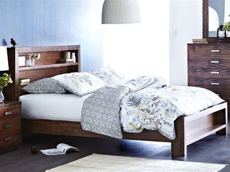 Bedhead Bookcase by Snooze Libretto Bed Frame Designed And Manufactured