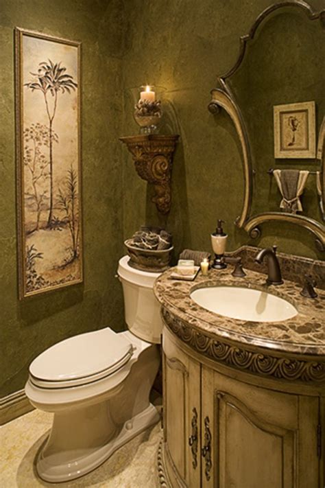 Tuscan Style Bathroom Decor by Best 25 Tuscan Bathroom Decor Ideas On