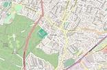 Clamart Map France Latitude & Longitude: Free Maps