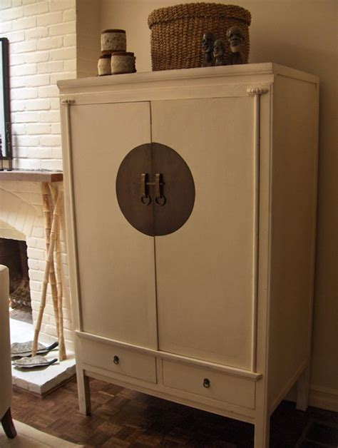 chinese wedding cabinet asian living room meredith