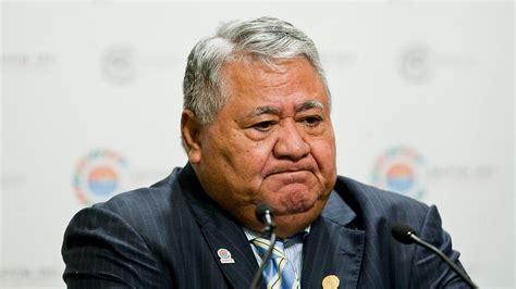 pacific leaders plea  australian voters  change sbs