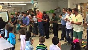 Father's day Celebration (Karigon 2015 Kindergarten AM ...