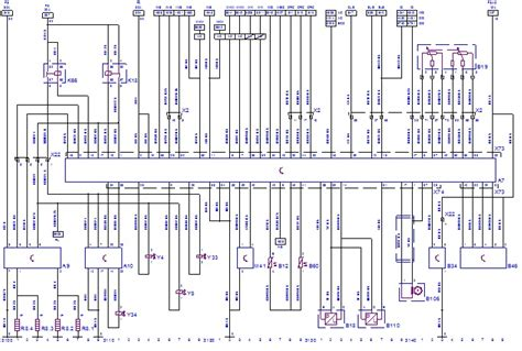 Wiring Diagram Opel Astra F by Opel Astra G Wiring Diagram
