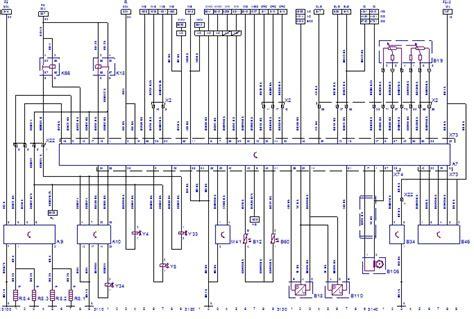 Opel Corsa Gsi Wiring Diagram by Opel Astra G Wiring Diagram