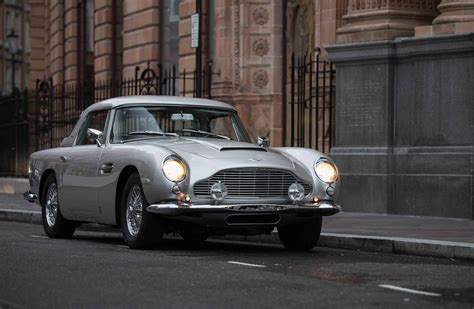 Used 1965 Aston Martin Db5 For Sale In London