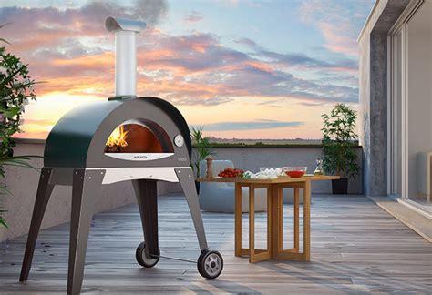 forno pizza da terrazzo forno ciao