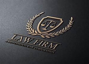 Law Firm Logo Design » Designtube - Creative Design Content