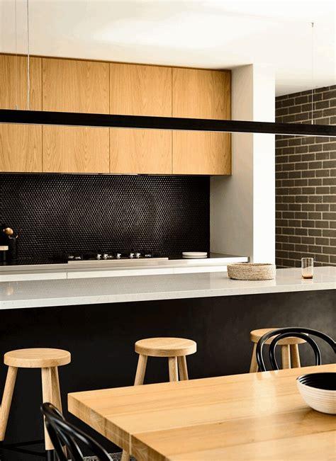 shaped modern house  melbourne  inform design