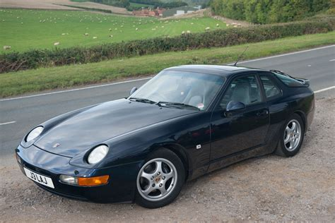 Porsche 968 Buyers Guide