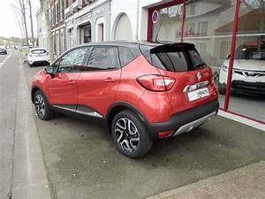 Loa Renault Captur : d tail vendu urbauto ~ Gottalentnigeria.com Avis de Voitures