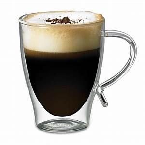 Verre à Café : verre double paroi tasse caf starfrit ~ Teatrodelosmanantiales.com Idées de Décoration