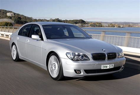 Used Bmw 7 Series Review