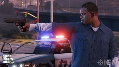 theft grand auto shots nine ign released
